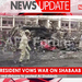 SOMALIA ATTACK: President vows war on Alshabaab