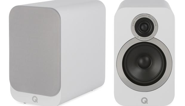 Q Acoustics 3020i bookshelf speaker review: A definite contender for best-in-class status