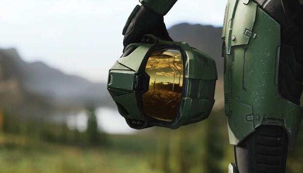 Microsoft Xbox's E3 reveals: Halo Infinite, Cyberpunk 2077
