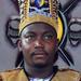 Kyabazinga missing from vetting list