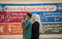 UAE flies aid to Syria to help battle coronavirus
