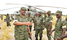 UPDF's contribution to continental peace