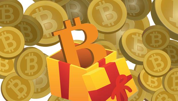 bitcoing-gift