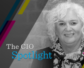 CIO Spotlight: Helen Marshall, Yodel Delivery Network