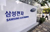 Samsung Electronics 1Q net profit slumps 56.9%