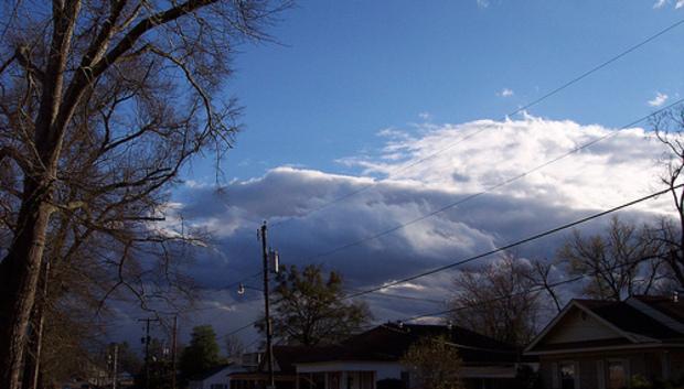 cloudntown