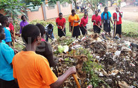 Clean Iganga campaign under way