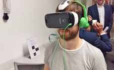 Augmented reality and VR will play a role in benefits communications