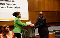 40 Ugandan companies signed to end gender disparity at work