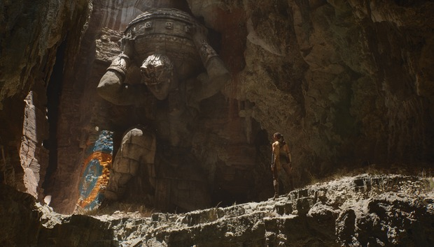 Epic's Unreal Engine 5 demo looks stunning, and how the new graphics work is just as important