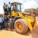 Masuliita gets its first ever tarmac road