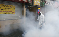 Iran imposes lockdown to check all citizens for virus