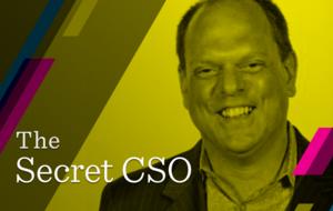 Secret CSO: Chris Covell, Absolute