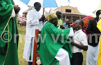 Bishop Kirabo tips parents on children's social values