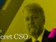 Secret CSO: Andrew Barber, NTT Security