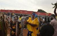 Watongola nomination paralyses Kamuli town