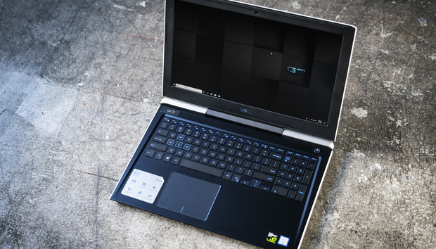 Dell G7 15 (7588) review: A six-core gaming laptop that won't break the bank