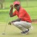 Wanzala misses cut in Kenya Open
