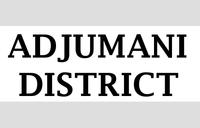 Notice from Adjumani District