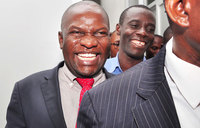 FDC's Mwiru wins Jinja Municipality East seat