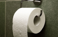 US man arrested for beating up mom over toilet paper