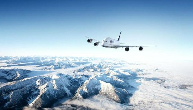 Why Lufthansa Group is opening up its APIs