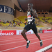 Cheptegei targets 10,000m world record in Valencia