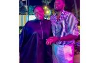 Onyango takes Buganda princess