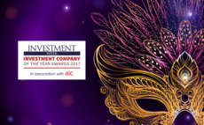 Revealed: Finalists for Investment Company of the Year Awards 2017