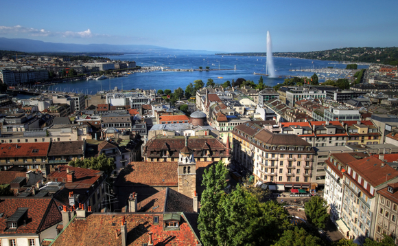 Zwei Wealth Experts appoints private banker for Geneva office