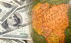 'US dollar has crossed the Rubicon': Fund managers remain bullish about prospects in emerging markets despite greenback rally