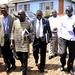 'Multiparty dispensation in Uganda is a falsehood'
