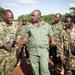 Five LRA rebels killed