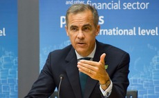 Carney warns on 'disorderly Brexit' impact
