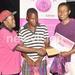 Golfers raise sh13m towards cancer fight