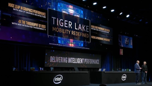 Intel shrugs off coronavirus with solid Q1 earnings, confirming that Tiger Lake is on track for midyear