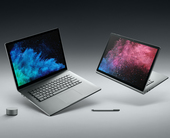 Report: Microsoft Surface Book 3, Surface Go 2 could debut this spring