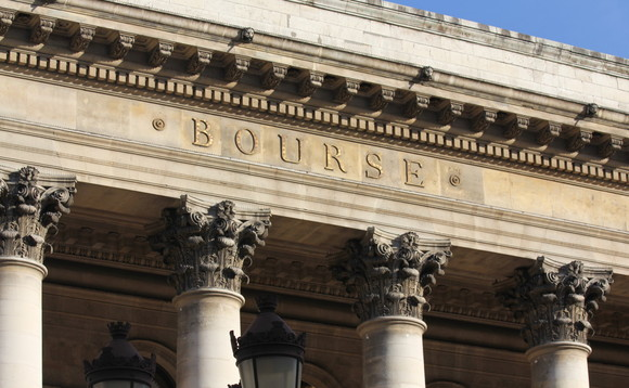 Passive share rises in CAC 40 holdings – Euronext