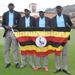 Decent start for Uganda golfers at Africa Junior Championships