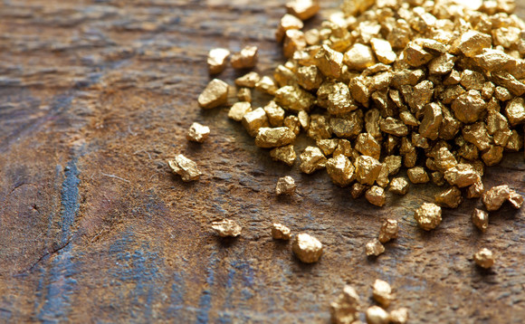Gold shines amid geopolitical uncertainty
