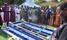 Hundreds send off Kaaya Kavuma