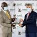 Russia funds Uganda government on locust control
