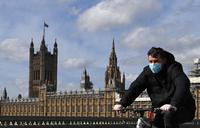 UK parliament to shut early over coronavirus