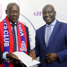 Vipers SC appoint Charles Masembe as new sporting director
