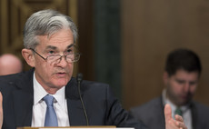Fund managers reassured by Fed chair nomination