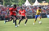 Premier League: KCCA, Vipers draw 1-1