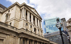 TPR working with BoE to 'monitor' schemes' use of non-bank leveraged loans and derivatives