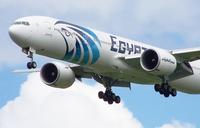 EgyptAir flight crashes in Mediterranean with 66 on board
