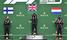Hamilton cruises to victory in Belgian Grand Prix