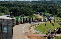 28 new COVID-19 cases push Uganda's virus curve higher